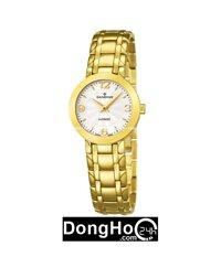 Đồng hồ nữ Candino C4501 - màu 1, 2, 3, 4