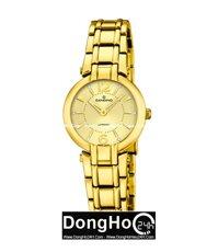 Đồng hồ nữ Candino C4575 - màu 1, 2