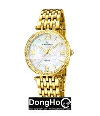 Đồng hồ nữ Candino Quartz C4569/1