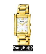 Đồng hồ nữ Candino Quartz C4557/1
