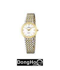 Đồng hồ nữ Candino Quartz C4415/1