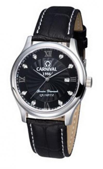 Đồng hồ nữ Carnival L18301.202.032