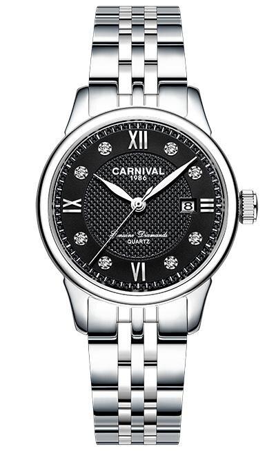 Đồng hồ nữ Carnival L50202.202.011
