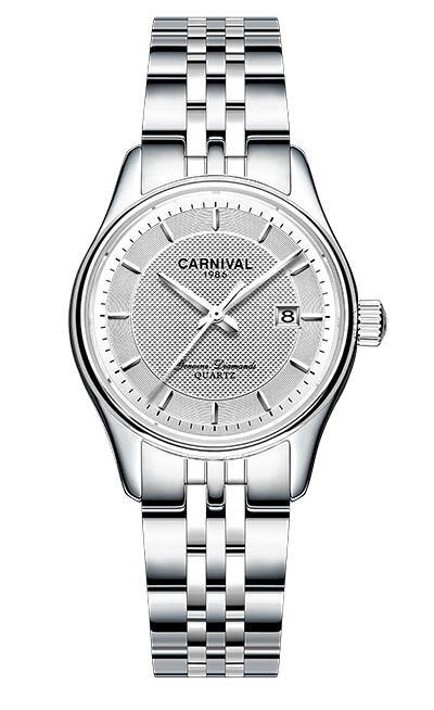 Đồng hồ nữ Carnival L50403.201.011