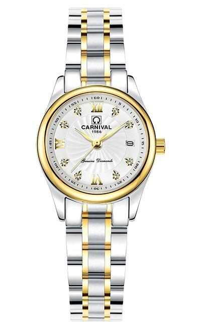 Đồng hồ nữ Carnival L18301.201.616