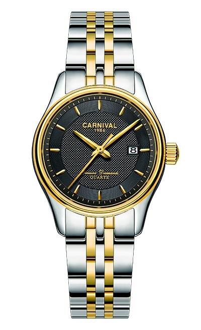 Đồng hồ nữ Carnival L50403.202.616