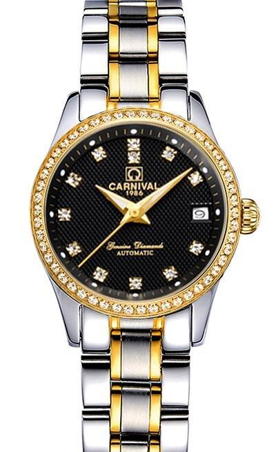 Đồng hồ nữ Carnival L73901.102.616