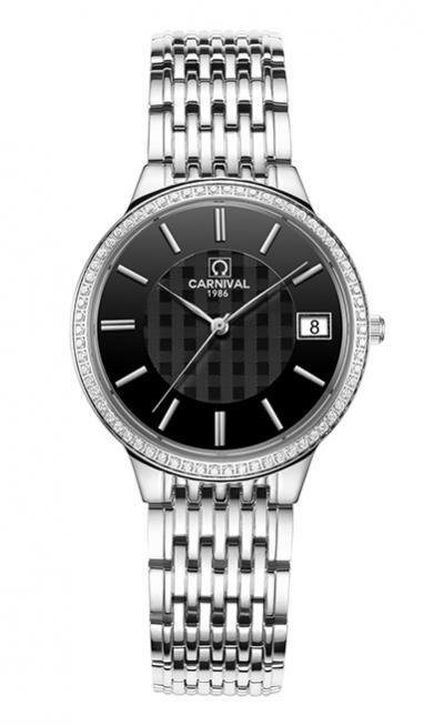 Đồng hồ nữ Carnival L57602.202.011