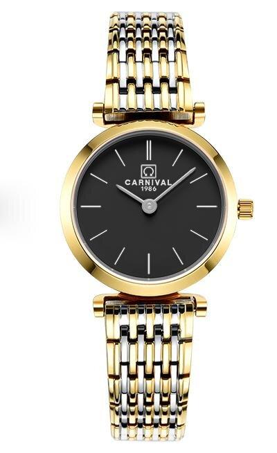Đồng hồ nữ Carnival L36502.202.616