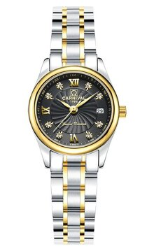 Đồng hồ nữ Carnival L18301.202.616