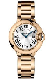 Đồng hồ nữ Cartier Ballon W69002Z2