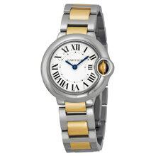Đồng hồ nữ Cartier Ballon W69007Z3