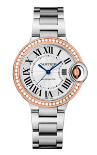 Đồng hồ nữ Cartier Ballon WE902080