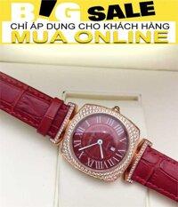 Đồng hồ nữ Cartier Diamond CA.83