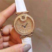 Đồng hồ nữ Cartier Diamond CA.201