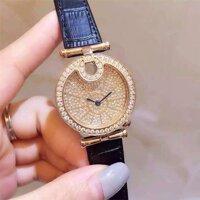 Đồng hồ nữ Cartier Diamond CA.208
