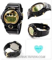 Đồng hồ nữ Casio Baby BG-6901