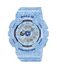 Đồng hồ nữ Casio BABY-G BA-110DC - dây cao su