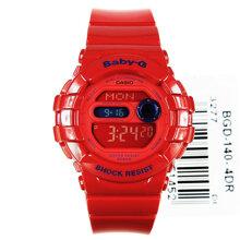 Đồng hồ nữ Casio Baby-G BGD-140