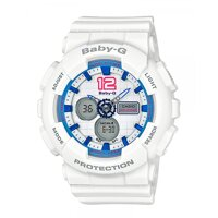 Đồng hồ nữ Casio Baby-G BA-120-7BDR