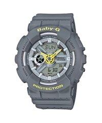 Đồng hồ nữ Casio Baby-G BA-110PP