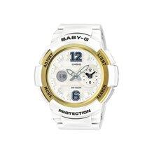 Đồng hồ nữ casio baby BGA-210GGB