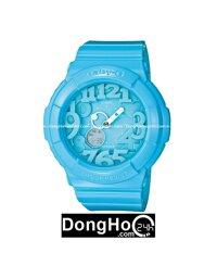 Đồng hồ nữ Casio BGA-130 - màu 1BDR, 4BDR, 2HDR, 1BHDR, 2BHDR, 4BHDR, 1B
