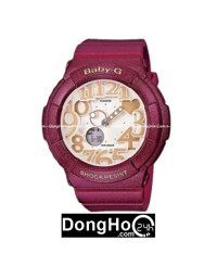 Đồng hồ nữ Casio BGA-131 - màu 2BDR, 8BDR, 4BDR, 7B3DR