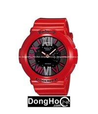 Đồng hồ nữ Casio BGA-160 - màu 1BDR, 7B2DR, 7B1DR, 4BDR