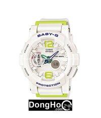 Đồng hồ nữ Casio BGA-180 - mầu 4BDR, 1BDR, 3BDR, 4B2DR, 7B2DR, 7B1DR, 2BDR, 9BDR