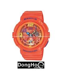 Đồng hồ nữ Casio BGA-190 - màu 1B, 4B, 7B, 9BJF