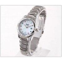 Đồng hồ nữ Casio Diamond