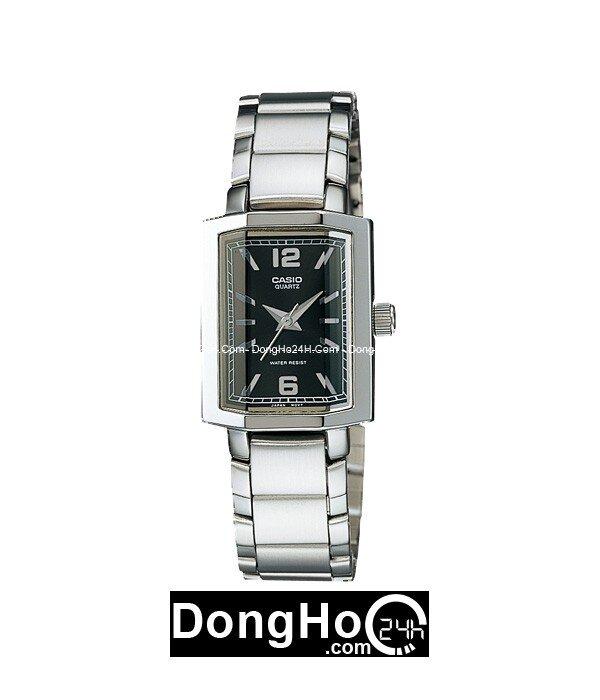 Đồng hồ nữ Casio LTP-1233D - màu 1A, 7A