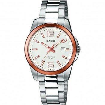 Đồng hồ nữ Casio LTP-1296D - Màu 1A, 7A