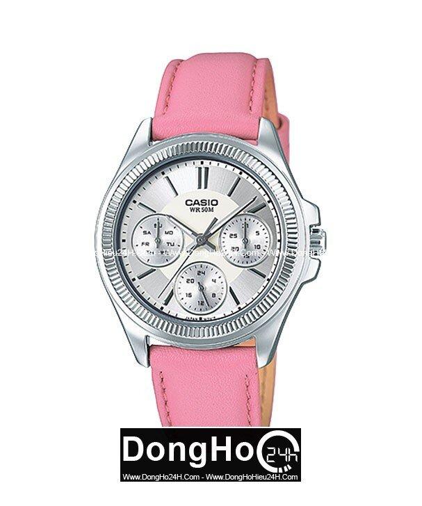 Đồng hồ nữ Casio LTP-2088L - màu 4AVDF, 7AVDF