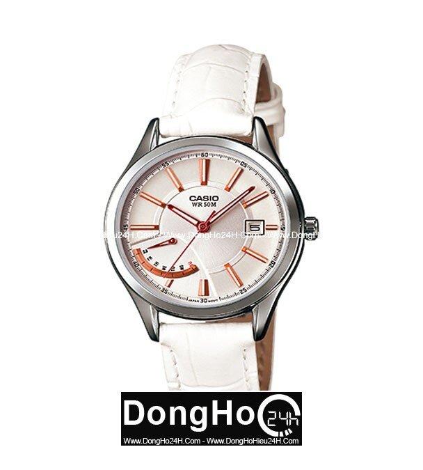 Đồng hồ nữ Casio LTP-E102L - màu 1A, 7A