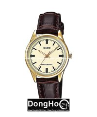 Đồng hồ nữ Casio LTP-V005GL - màu 9A, 7A