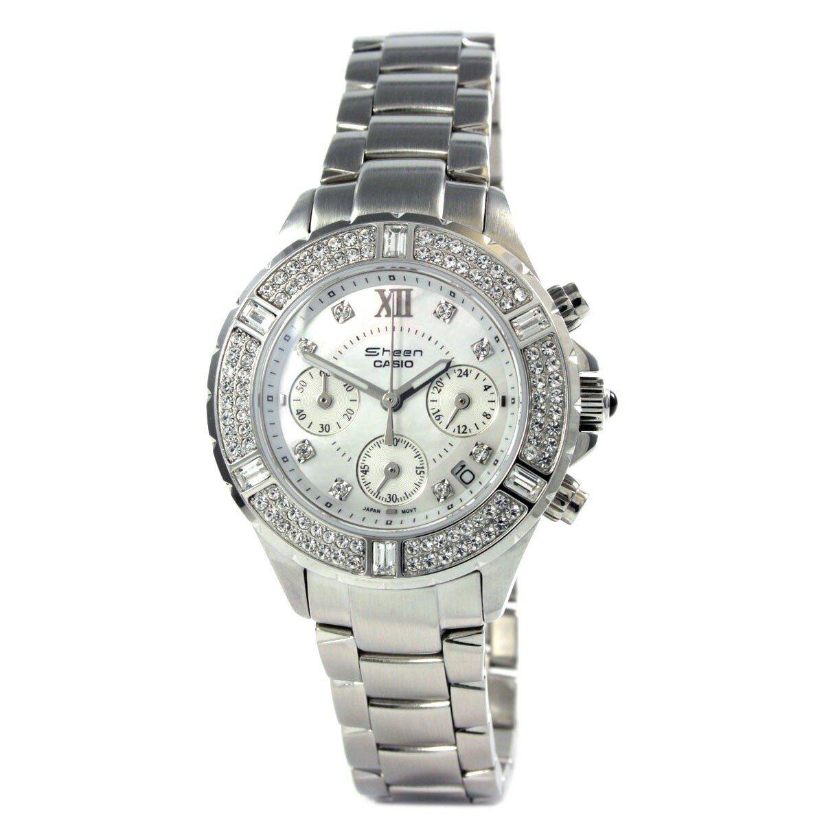 Đồng hồ nữ Casio SHE-3023D