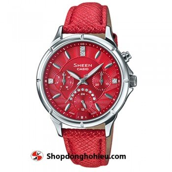 Đồng hồ nữ Casio SHE-3047L