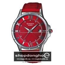 Đồng hồ nữ Casio SHE-4024L - màu 4ADR