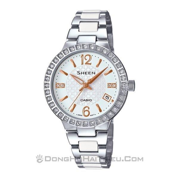 Đồng hồ nữ Casio SHE-4049D
