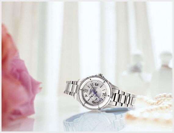 Đồng hồ nữ Casio SHE-4505D