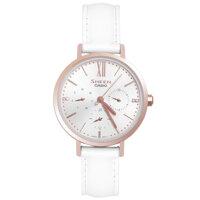 Đồng hồ nữ Casio Sheen SHE-3064PGL