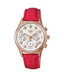 Đồng hồ nữ Casio Sheen SHE-5023GL