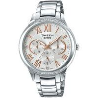 Đồng hồ nữ Casio Sheen SHE-3058D