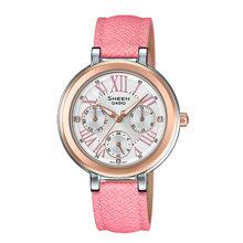 Đồng hồ nữ Casio Sheen SHE-3034BGL