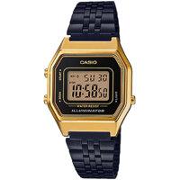 Đồng hồ nữ Casio Standard A168WEGB