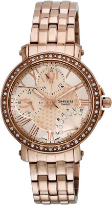 Đồng hồ nữ Casio SHN-3011PG-9ADR