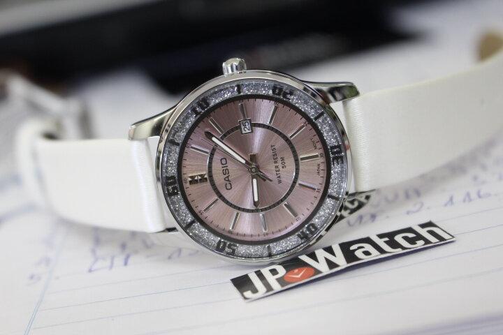 Đồng hồ nữ Casio LTP-1358SL-4AVDF