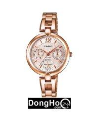 Đồng hồ nữ Casio LTP-E401PG-9AVDF